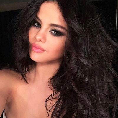 Selena Gomez is the most-followed person on Instagram