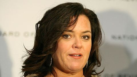 Rosie O'Donnell: 'I had a heart attack'
