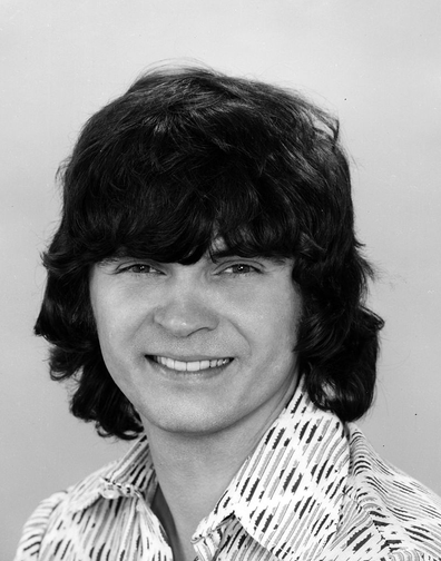 Everly Brothers' Don Everly, pictured in May 6, 1970.