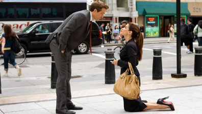 Why dating at the workplace is wrong
