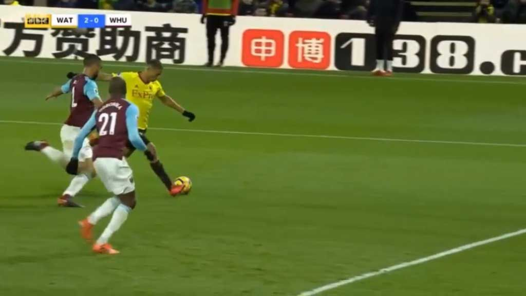 Moyes can't save West Ham either