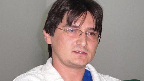 Dr Dorin Scladan. (Supplied)