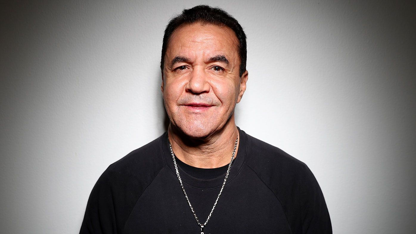 Boxing legend Jeff Fenech to donate his brain for research
