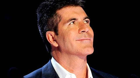 Simon Cowell considered Whitney Houston for The X Factor