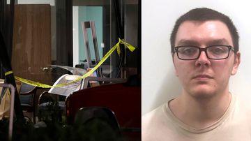 The killer was former prison guard Zephen Xaver