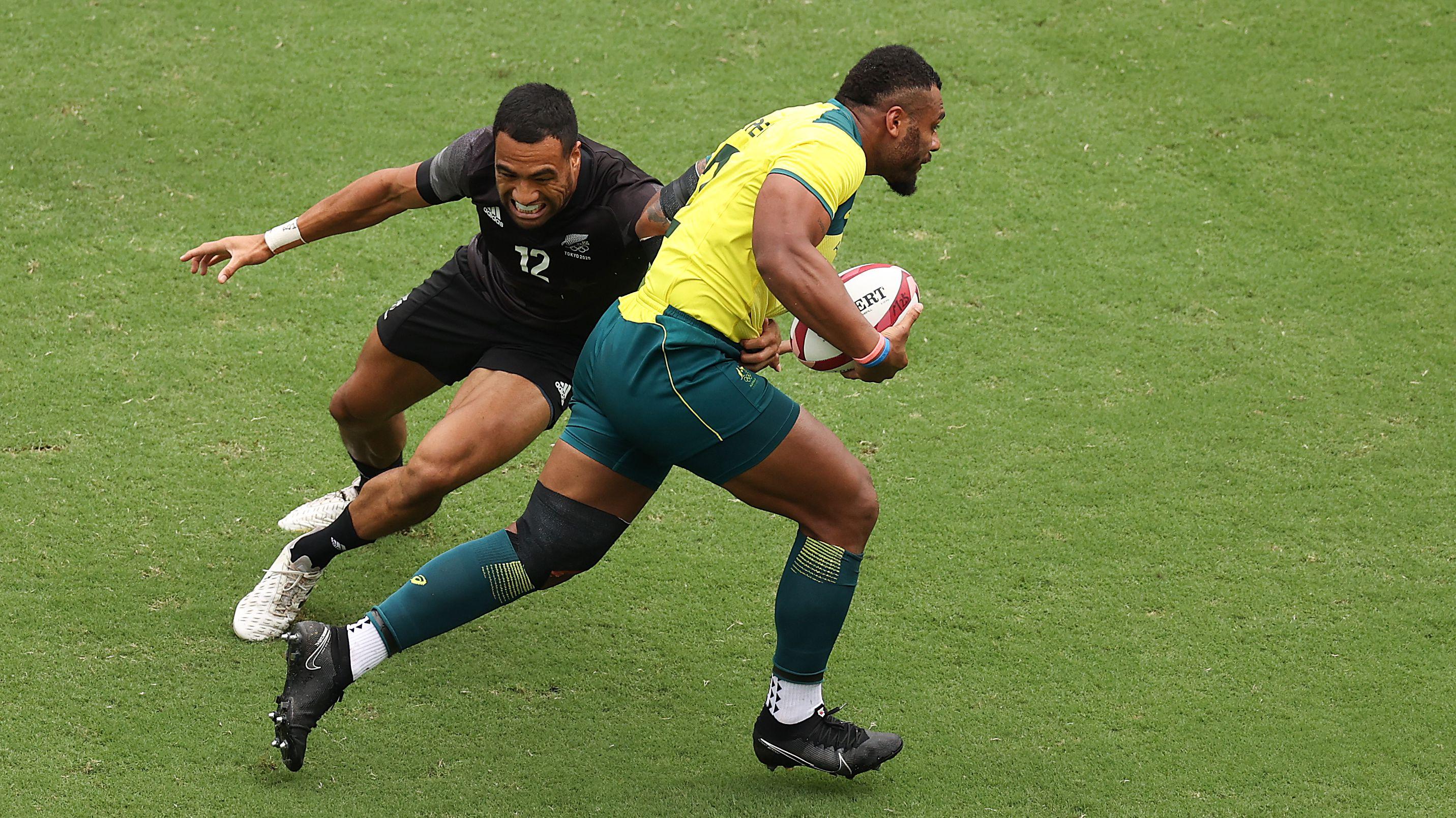 Aussies blow golden opportunity against Kiwis