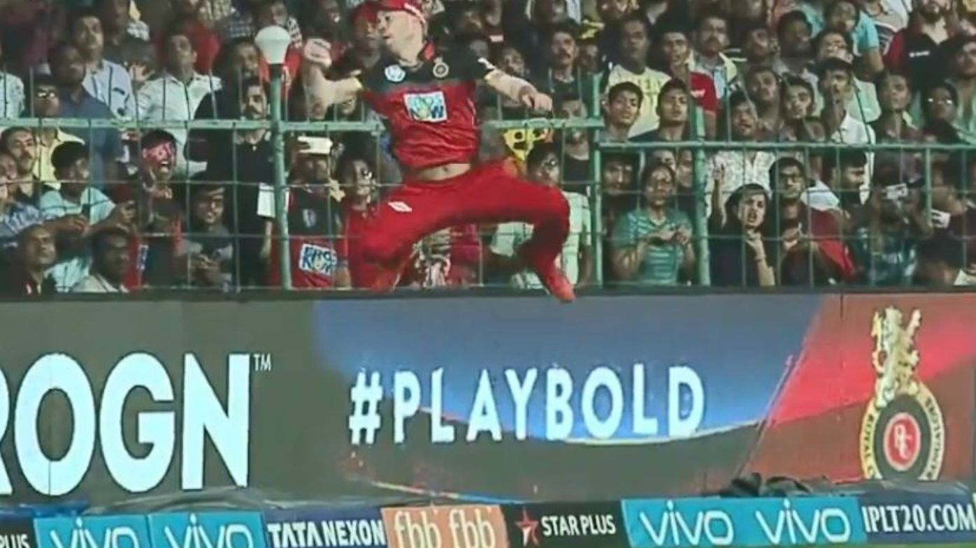 IPL 2018, RCB vs SRH: RCB one step away from elimination