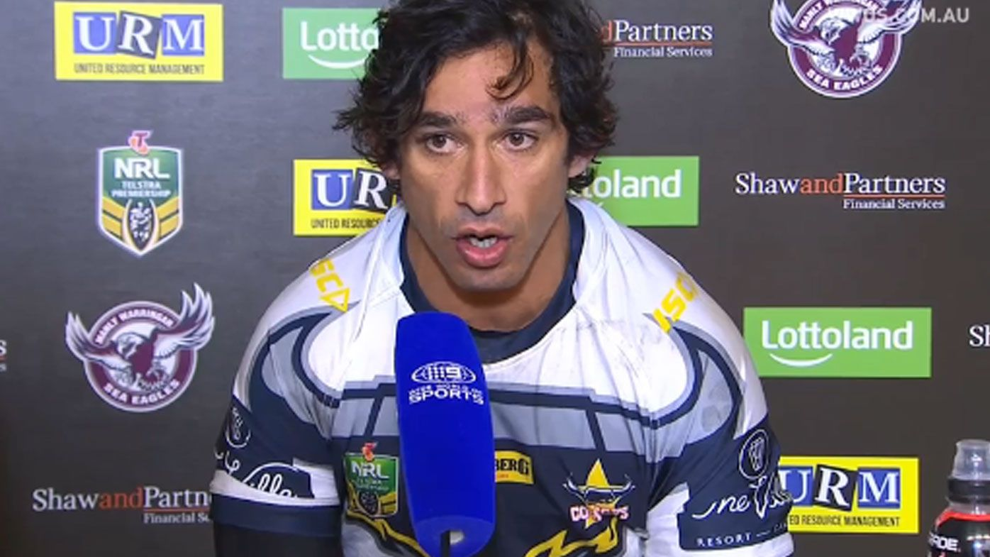 Halves fume over 'dog shot' on Thurston