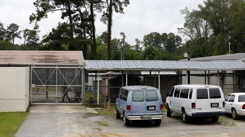 At the Hampton County jail it was revealed that Alex Murdaugh could face up to 20 years in prison if convicted of all charges.
