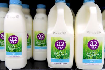MYTH: Milk with A2 protein is healthier than A1 protein