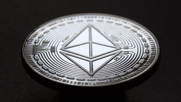 Move over, bitcoin. Ethereum is at an all-time high