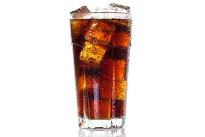 8. Soft drink (3.29)
