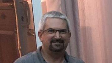 Perth man Sean Trainor was last seen yesterday morning.