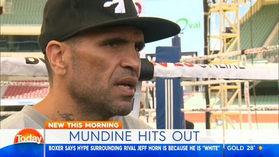 Mundine vs Browne: Round-by-round updates and fight preview