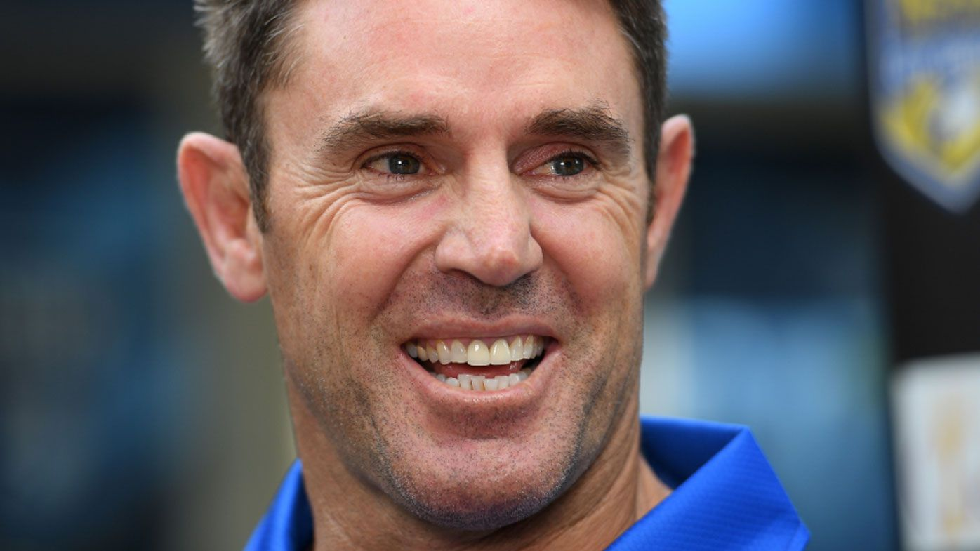 Brad Fittler appointed NSW Blues State of Origin coach