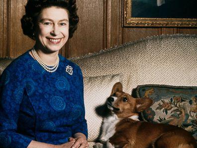 The Queen's last corgi has died