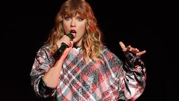 Taylor Swift announces 2018 Australian tour dates after two year hiatus