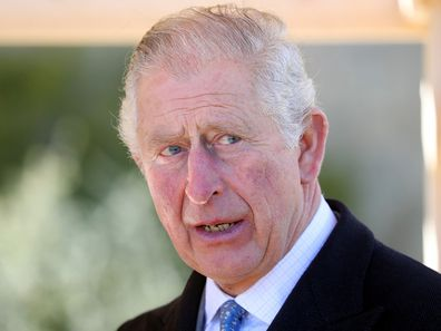 Prince Charles tested positive for the Coronavirus COVID-19 announced on March 25,2020.