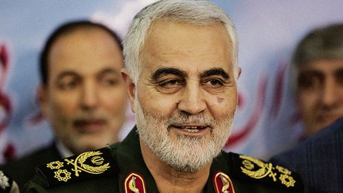 "US President Donald Trump has said that he ordered a precision strike to ""terminate"" General Qassem Soleimani who was plotting ""imminent and sinister attacks"" on Americans, adding that the decision was one of deterrence rather than aggression."