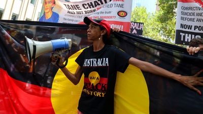 Invasion Day protests