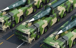US pushes NATO allies to take action over Beijing's nuclear plans