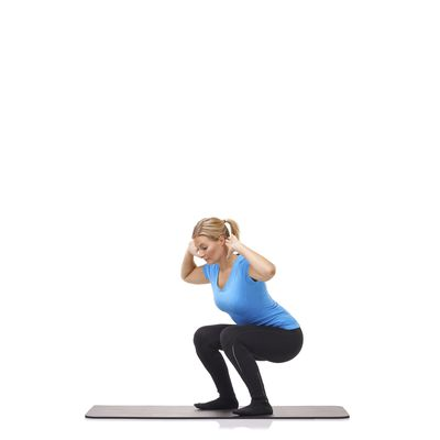 <strong>Swap your traditional squats for...</strong>