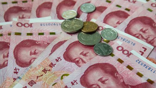 China has prompted a global sell-off by devaluing its currency.