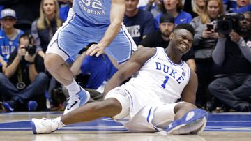 Nike stocks fall after basketball prodigy blows sneaker
