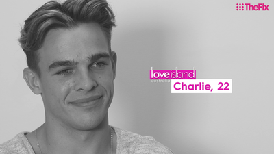 Get to know Charlie from 'Love Island Australia'