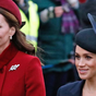 Kate's public birthday message to Meghan on her 39th birthday