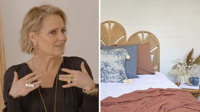 What an emotional connection to a room means and Shaynna Blaze shares how to achieve it