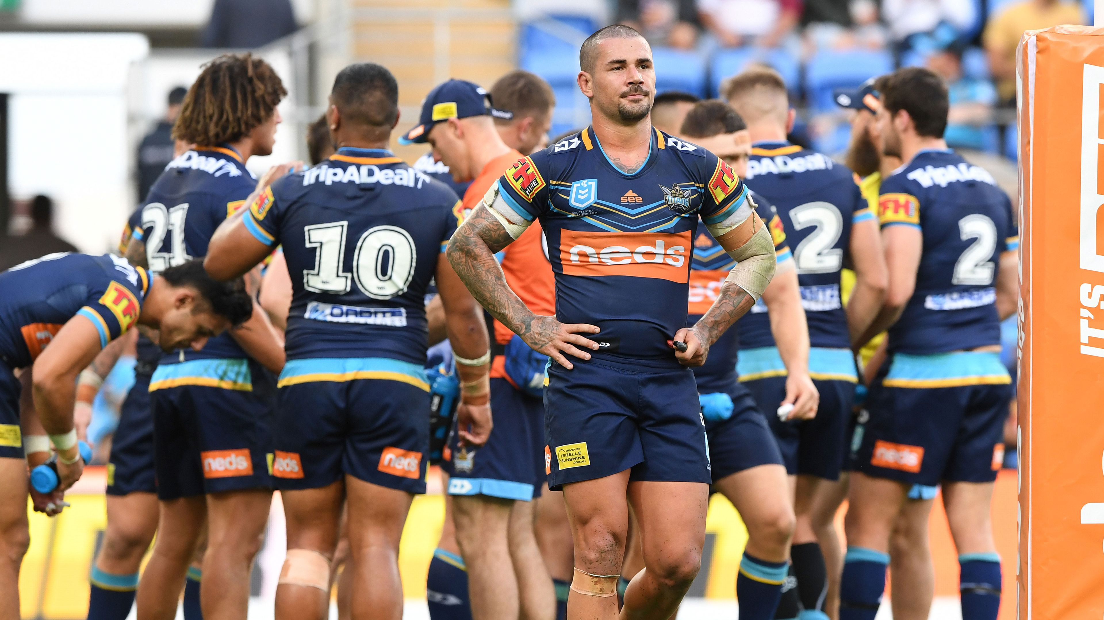 Gold Coast Titans