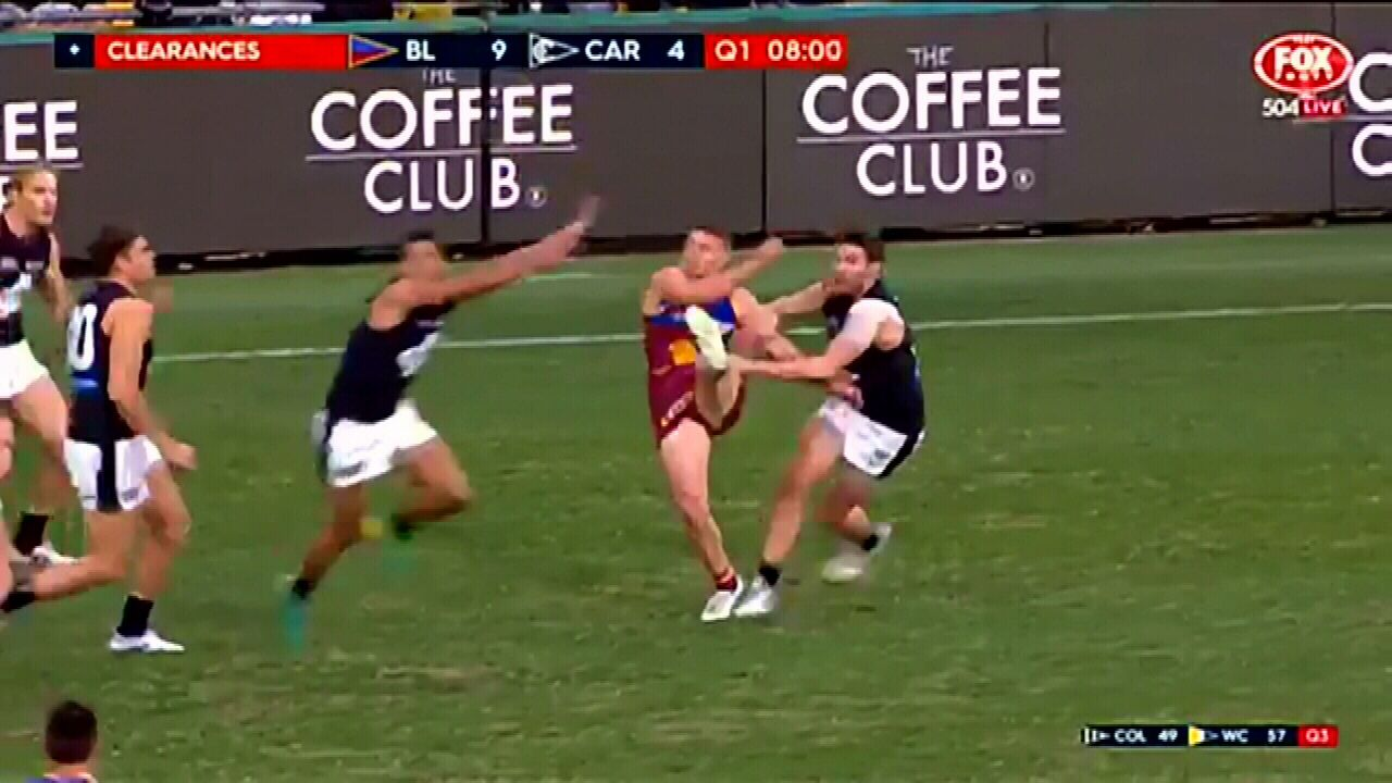 Zorko conjures a cracking finish