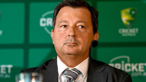 CA chairman David Peever stood down in the wake of the damning culture review.