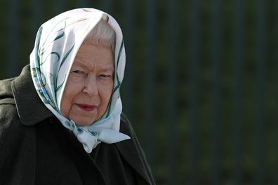 Queen Elizabeth marks 68 years since she acceded the throne