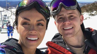 Natasha and Mikey Married At First Sight MAFS 2020