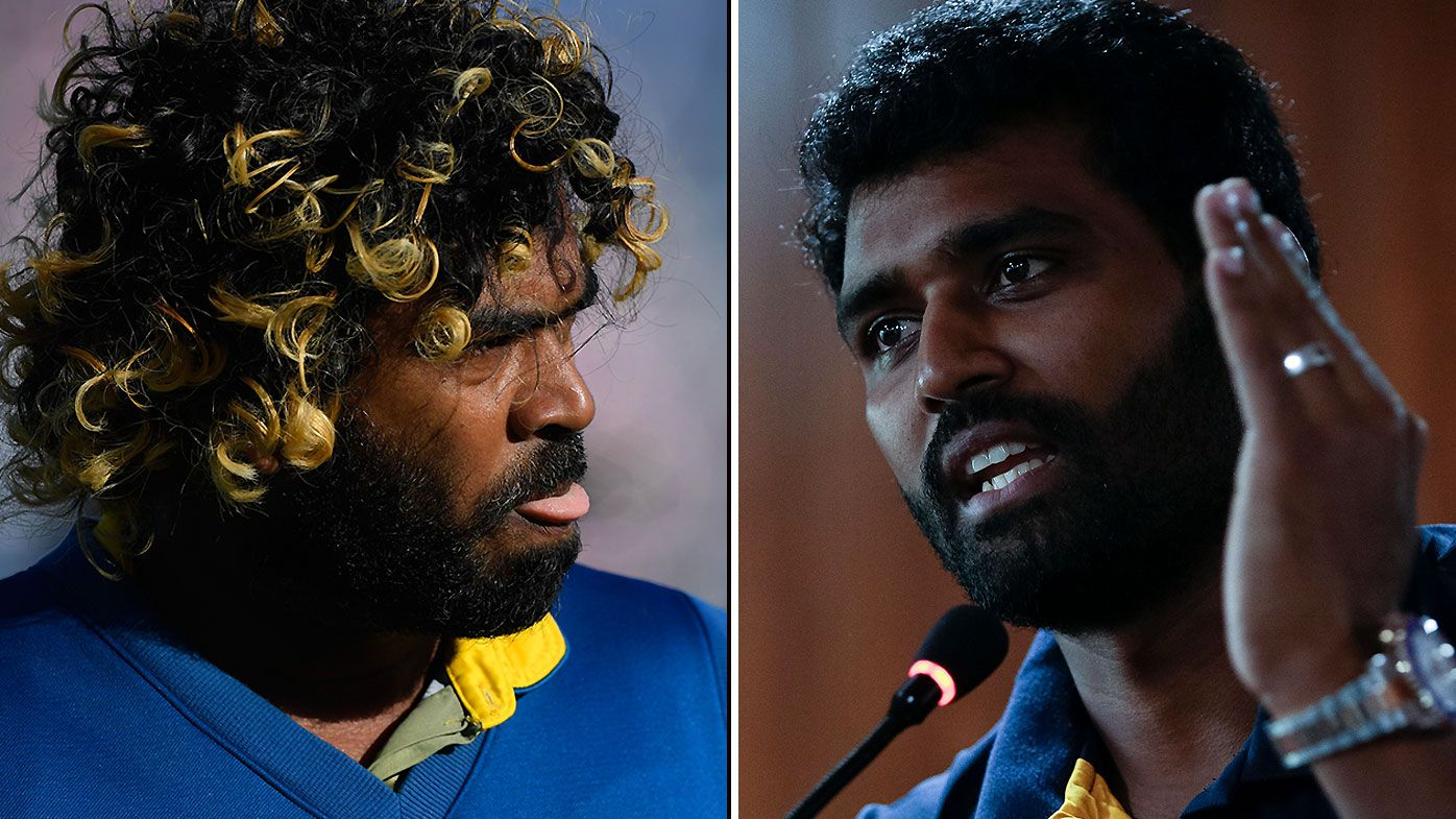 Thisara Perera calls for Sri Lanka Cricket intervention after social media 'vendetta'