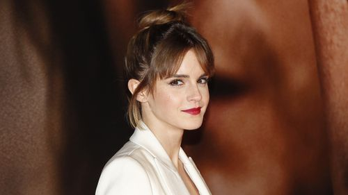 Emma Watson announces one year hiatus from acting