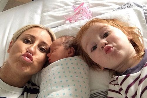 PR mogul Roxy Jacenko says everything is 'business as usual' following breast cancer diagnosis