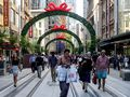 Retailers optimistic about online Christmas sales despite arrival of Amazon Australia