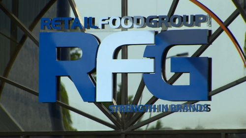 The financial troubles facing the Retail Food Group have been highly publicised.
