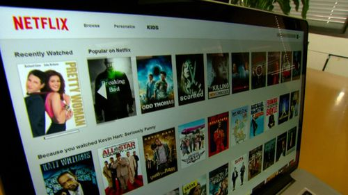 The development could haul customers back from streaming services such as Netflix.