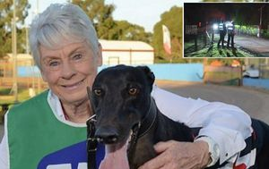 Victorian greyhound trainer Karen Leek's death under police investigation