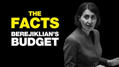 NSW Labor launches stinging attack ad on premier