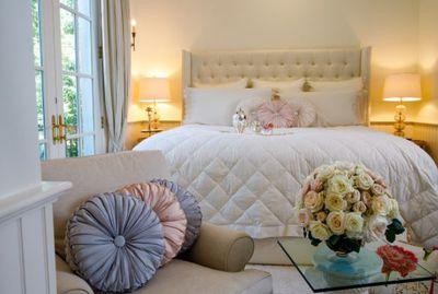 Catherine Zeta Jones Launches Home Decor Collection