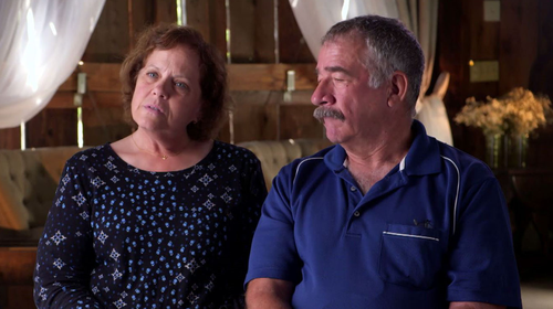 Ike and Susan Riffel lost their two sons – Melvin and Bennett, who were killed together on Ethiopian Flight 302 on March 10 this year.