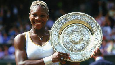 12. Serena Williams