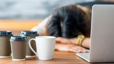 Lacking energy? These questions will help you work out why