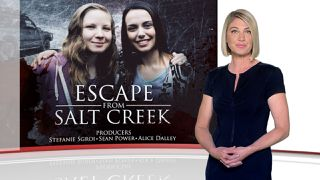 Escape from Salt Creek, P!nk