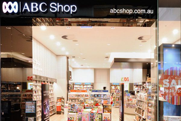 ABC Shops will be closed for good.